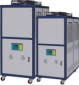 工业冷水机,水冷式冷水机,风冷式冷水机,螺杆式冷水机